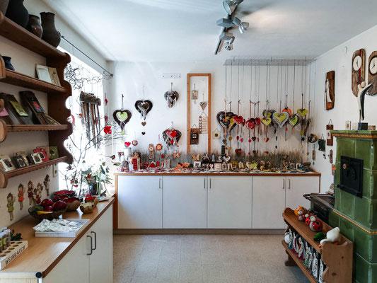 Keramikgeschäft in Virgen_1