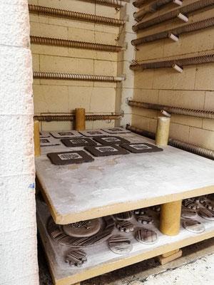 Dichtl Keramik bei der Arbeit_3