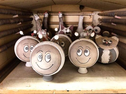 Dichtl Keramik bei der Arbeit_6
