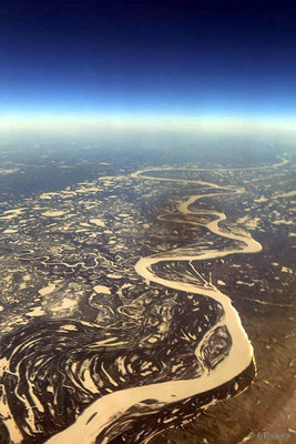 Река Вилюй. Фото Зуева А.П.
