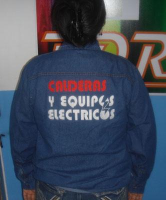 127886a4e3e28 Camisa de Mezclilla con ó sin Bordado - web blue cuernavaca bordados ...