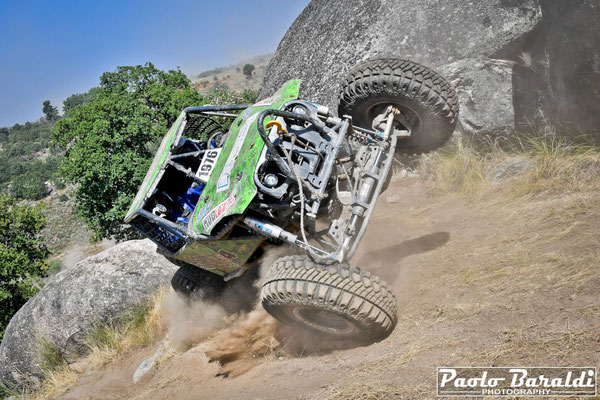 Ultra4 Europe King of Portugal 2018 - OFFROAD Lifestyle web