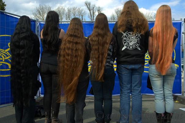 Long Hair Fraktion / D5100