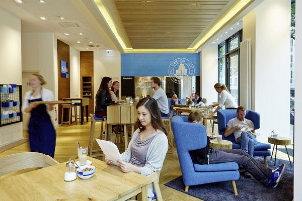 Kölln Haferland Cafe