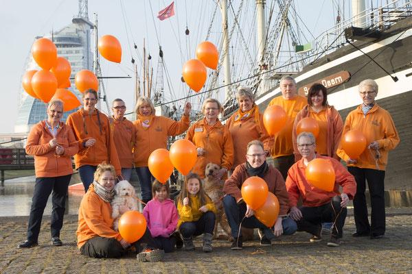 10 Jahre - Bremerhavens Segelmacher
