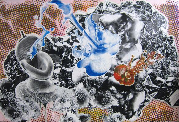 Jutta Rossmann, Abc-Westside-Galerie