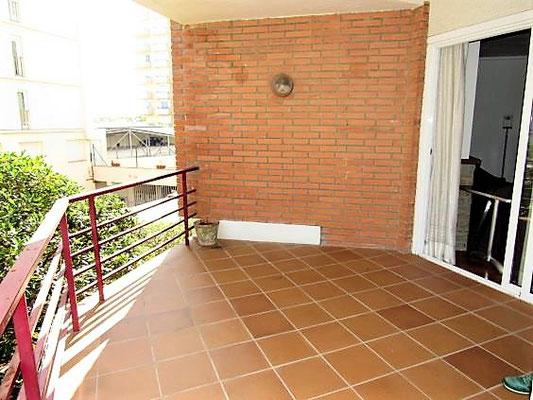 Апартамент в Плайя де Аро рядом с морем (Platja d'Aro)