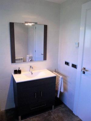 4 ванных комнат