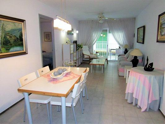 Апартамент в 500 до моря, Плайя де Аро (Playa de Aro)