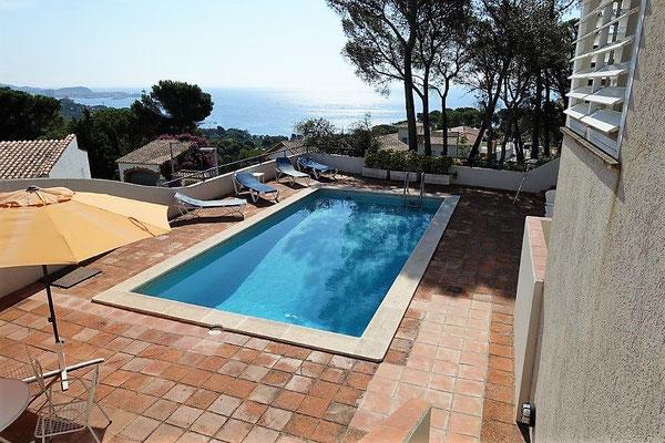 Costa Brava: дом в Калондже, Испания