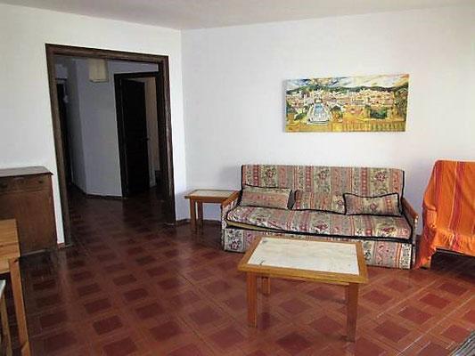 Апартамент в Плайя де Аро  (Platja d'Aro)