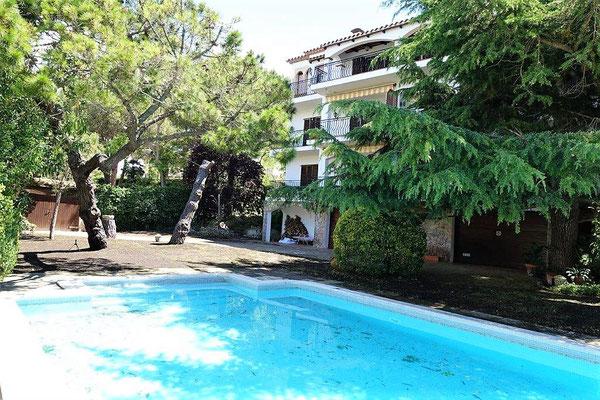 Продажа квартиры в Испании (Сагаро-S'Agaró)