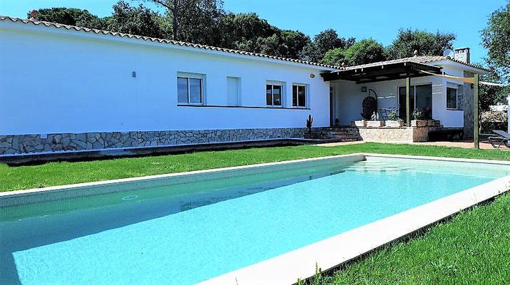 Продаётся дом в Испании, город Calonge