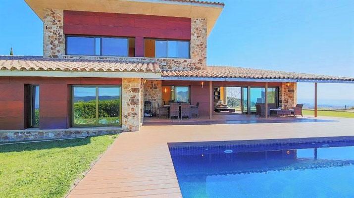 Дом на продажу в урбанизации Лэс Тэулес, Испания
