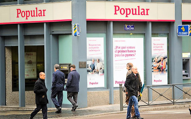 Оформить и получить ипотеку в Испании в банке Popular (Популар)