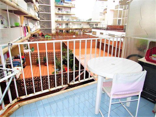 Недорогой апартамент в Плайя де Аро, Коста Брава (Platja d'Aro)