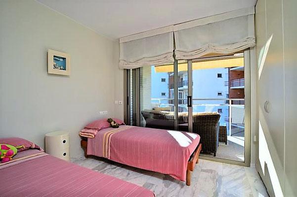 Шикарный Апартамент с видом на море в Испании и со своим бассейном, Плайя де Аро