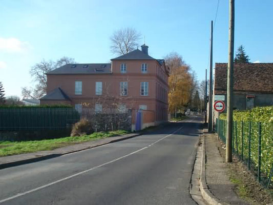 Centre Wresinski ATD Quart Monde