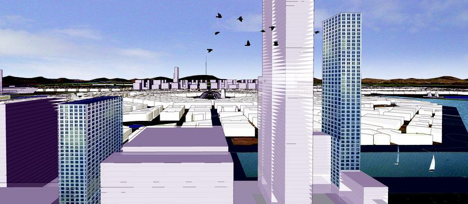 Städtebau Bibadi IN