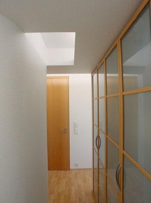 Umbau und Erweiteung Wohnhaus Herbern