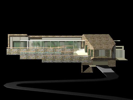 Einfamilienhaus Croix Valmer Südfrankreich F