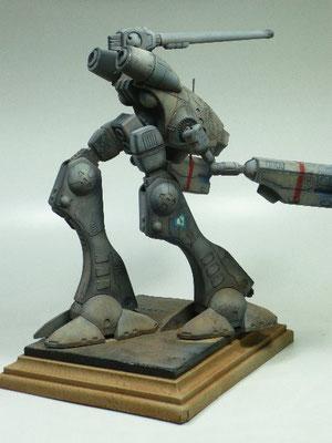 Battletech Marodeur