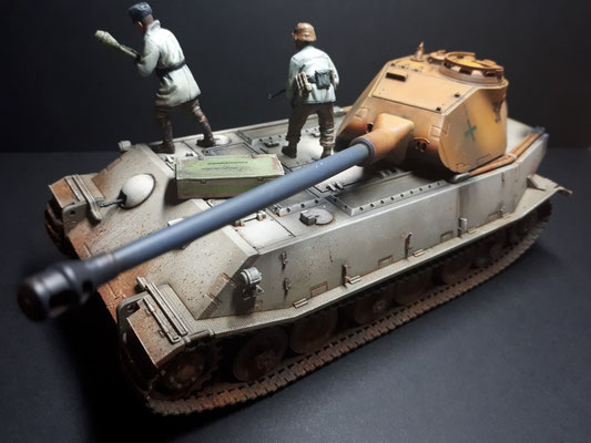 VK 4502 H