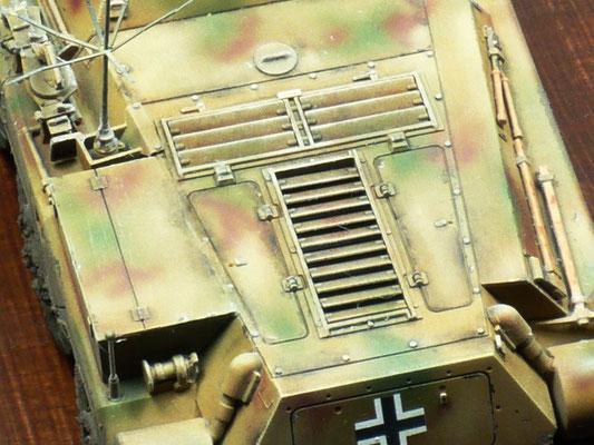 "Sd.Kfz. 234/2 "" Puma """