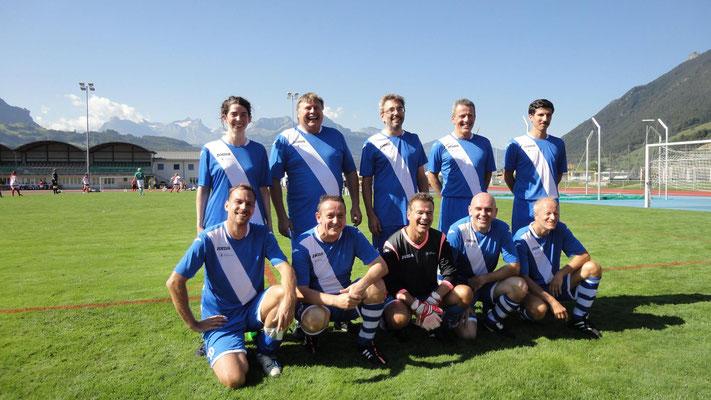Parlamentarierturnier FC Kantonsrat