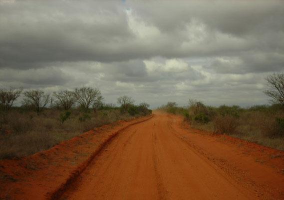 tsavo est kenya