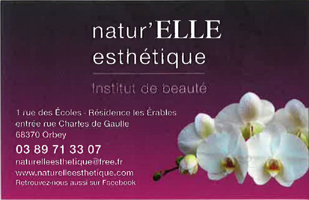 http://www.naturelleesthetique.com/