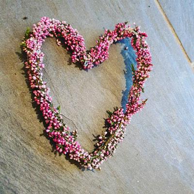 Vintage Weeding Hochzeit Blumendekoration Tischdeko