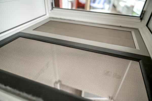 Kellerschacht-/Lichtschachtabdeckung  © Glaserei Allgäuer