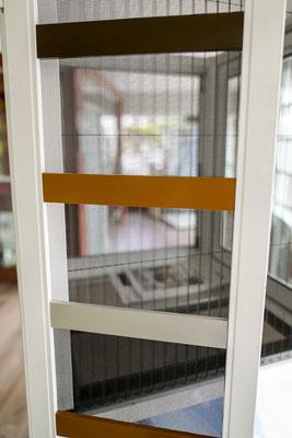 Insektenschutz  © Glaserei Allgäuer