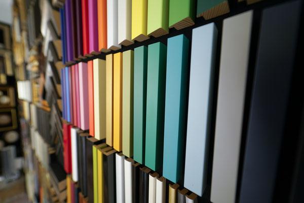 Ausstellung Glaserei Kochel - © Glaserei Allgäuer