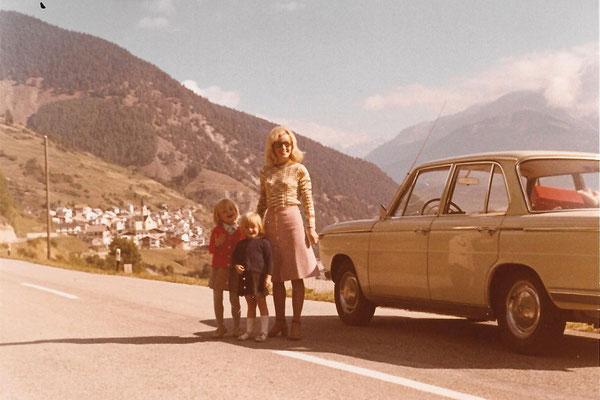 Kindheitserinnerungen Vorarlberg