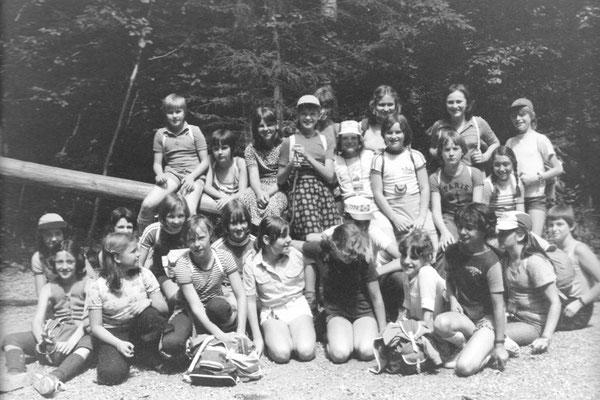 Schulzeit in Vorarlberg
