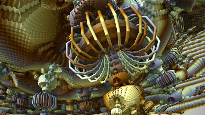 meine Fraktal-Galerie - Willkommen bei Peter Schöberl