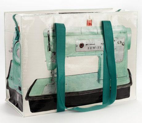 Sew It! - Schultertasche
