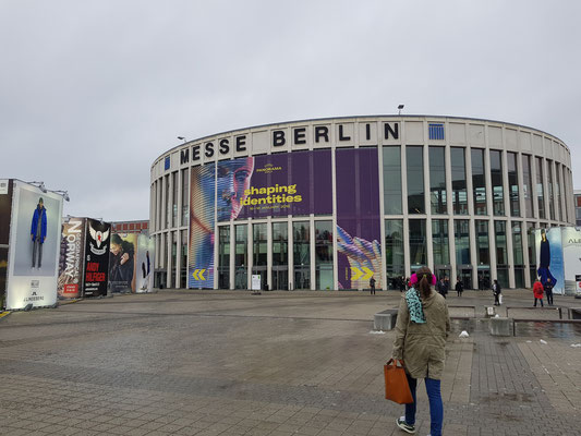 Panorama Berlin Musikstreaming Einzelhandel Mode