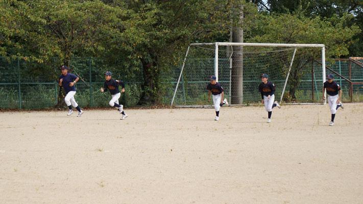 島原市長杯争奪第12回西日本中学硬式野球島原大会 シーサイド島原