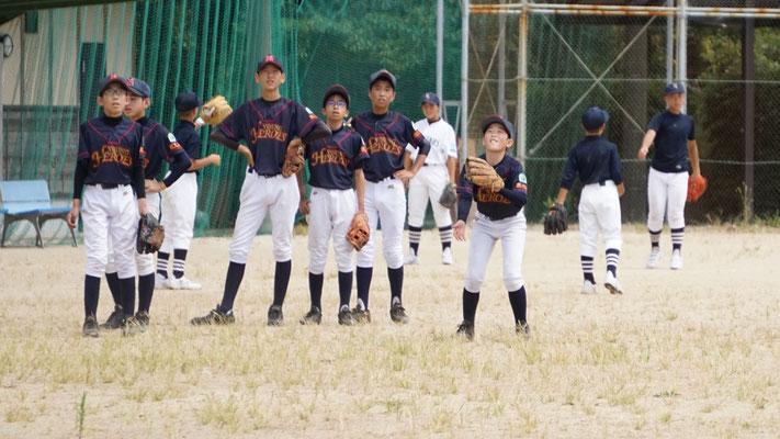 島原市長杯争奪第12回西日本中学硬式野球島原大会