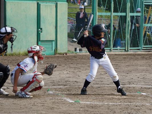 【少年野球】