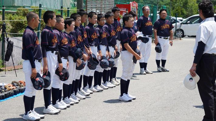 鹿児島ヤングヒーローズ、ヤングリーグ、西福岡メッツ、