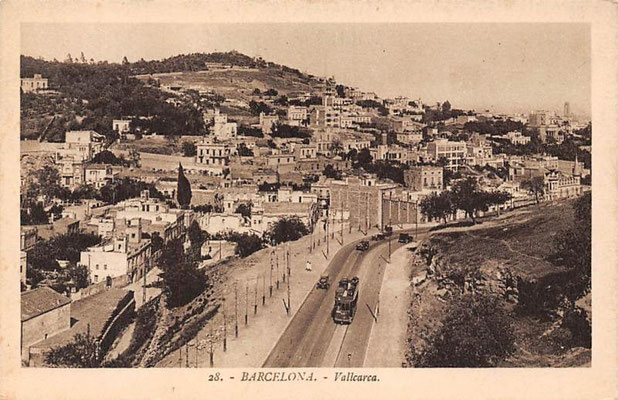 Vallcarca