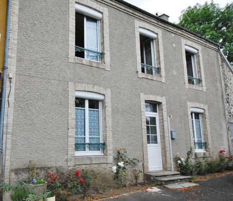 Maison de GUEROC Victor