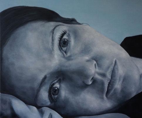Annika | Öl auf Leinwand < 120 x 150 cm