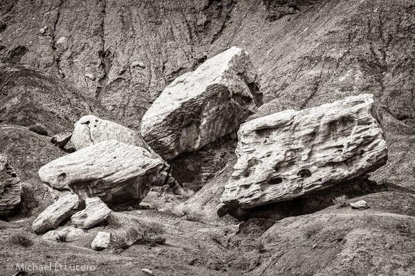 Boulders, Capitol Reef NP, Utah