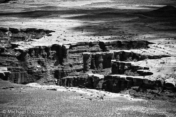 Canyons of Canyonlands NP, Utah