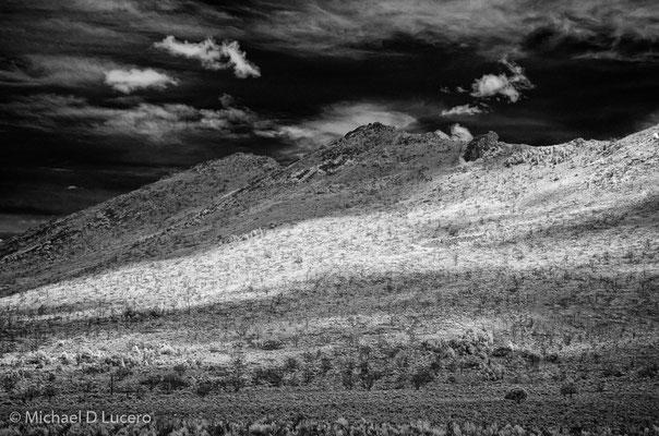 """Light Formation"", City of Rocks, Idaho"